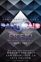 GET FREAKY ft. PANTyRAiD + An-Ten-Nae +  ETC(!) ETC(!)