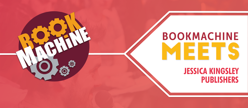 Header for BookMachine Meets