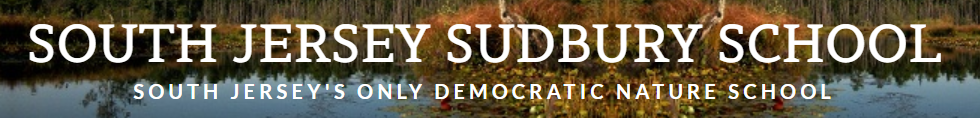 South Jersey Sudbury School logo