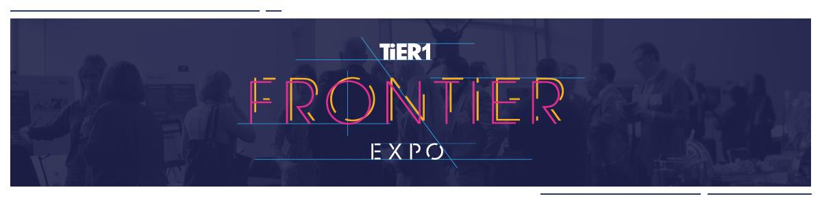 frontier expo 2017 denver