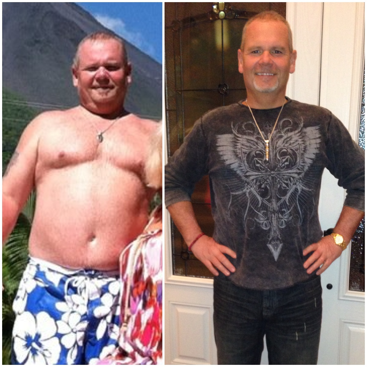 how to lose 40 pounds in 40 days naturally