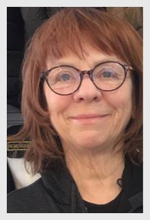 Dr Patricia Robinson