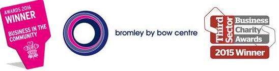 BITCC BbBC Third Sector Business Charity awards 2015 winner