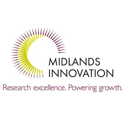 Midlands Innovation Logo