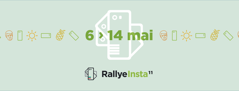 Rallyeinsta 11