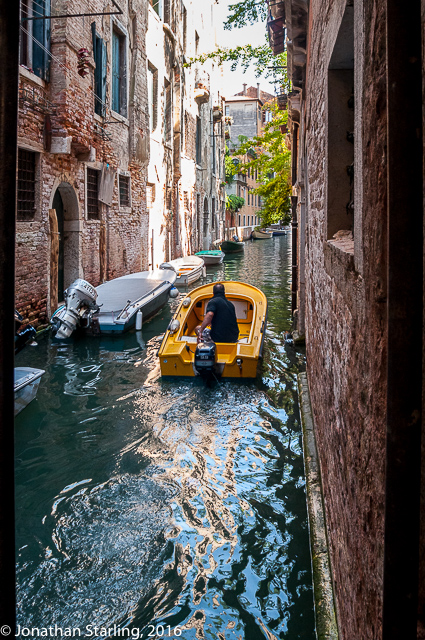 Venice Photoworkshop