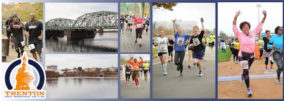 Trenton Half 2015 Race Recap