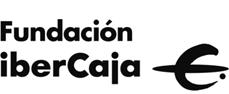 logotipo de Ibercaja