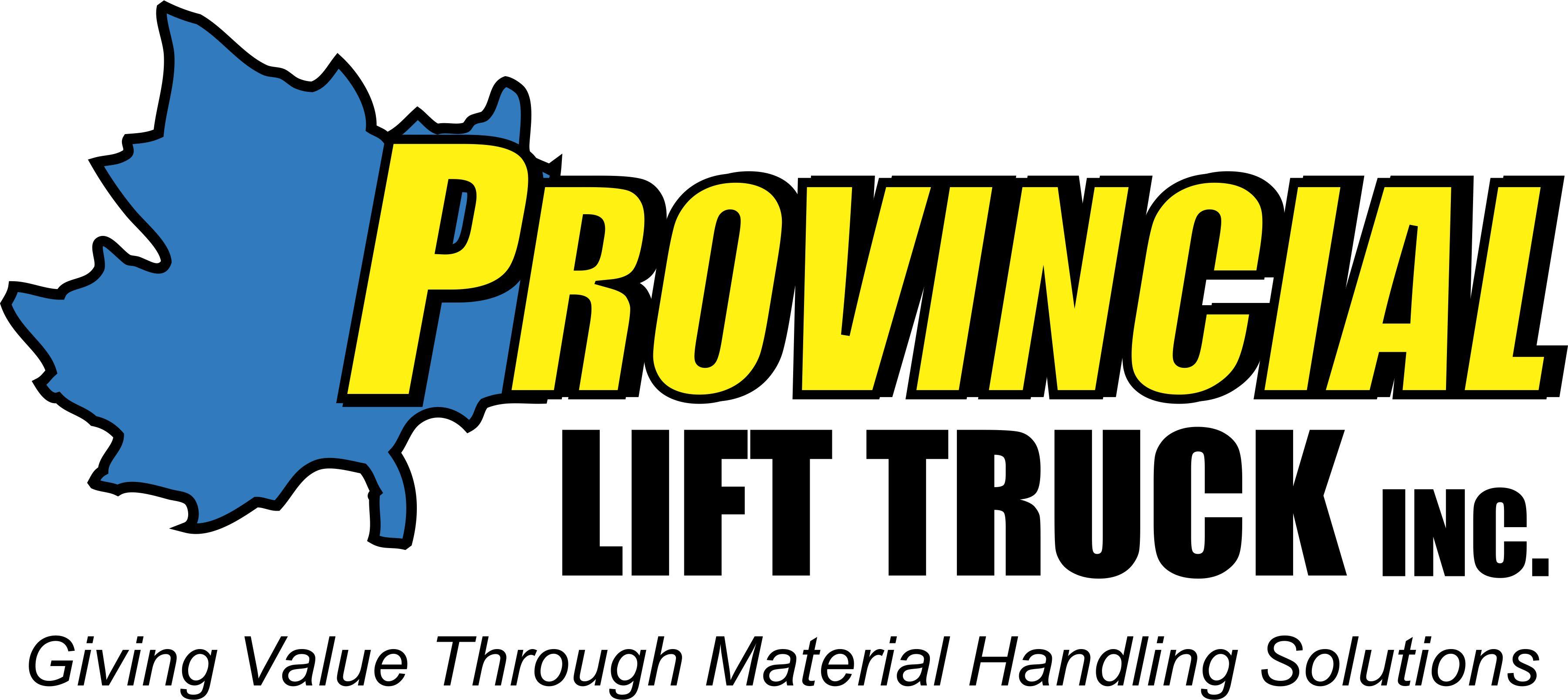 Provincial Lift Truck