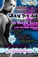 Jay Sean in STL