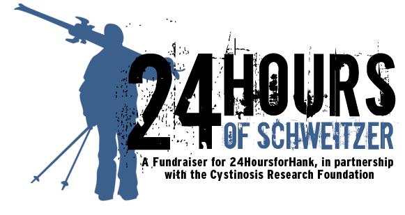 24 Hours of Schweitzer