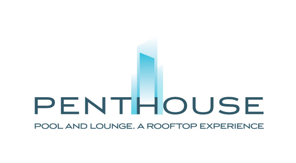 Penthouse Pool logo