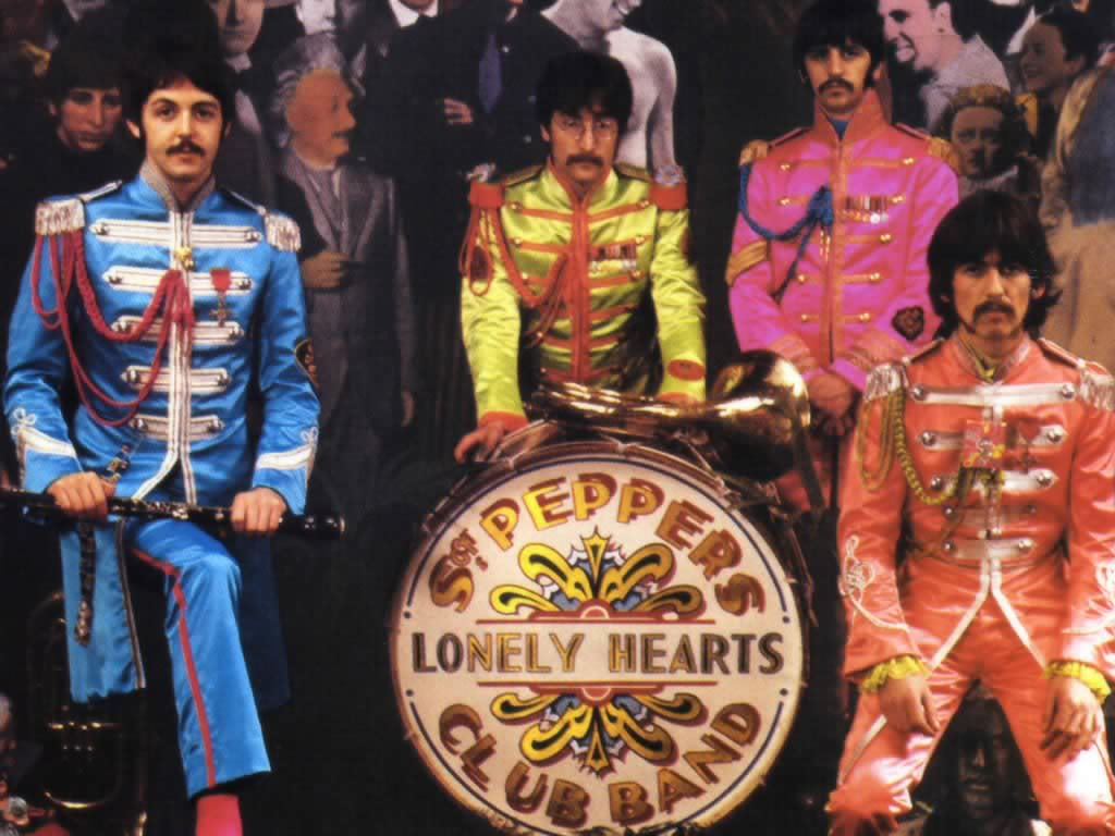 the beatles sgt pepper 39 s 50th anniversary party tickets sat sep 9 2017 at 7 30 pm eventbrite. Black Bedroom Furniture Sets. Home Design Ideas