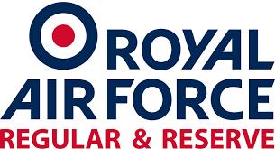 Royal Airforce logo