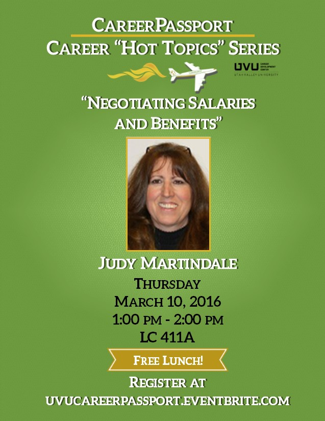 Judy Martindale March 10 1-2pm Center Stage