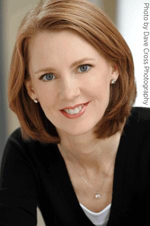 Gretchen Rubin Author