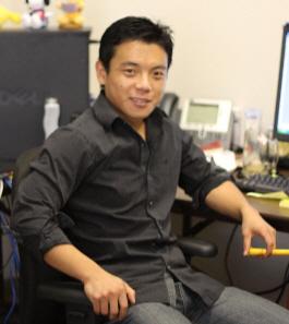 profile picture of Zhaojian Li