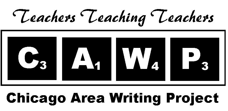 Chicago Area Writing Project Logo