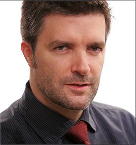 Andy Shrader