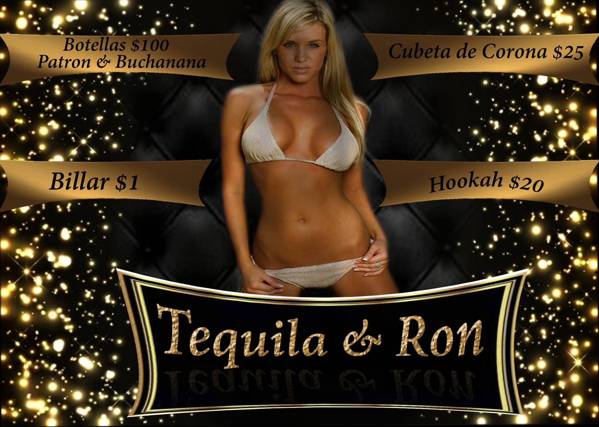 Night Club Latin 71