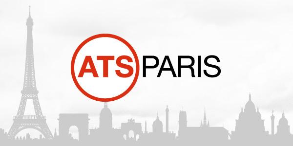 ATS Paris 2013