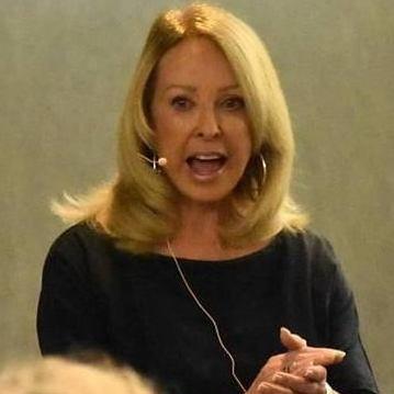 Kathryn Mackenzie