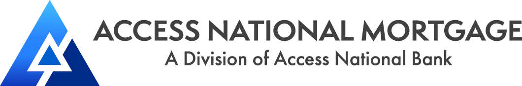 Access National Mortgage Logo