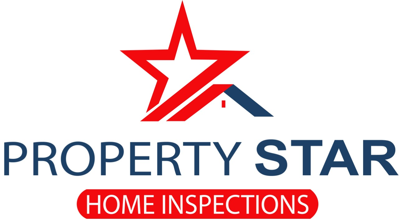 Property Star Home Inspection Logo