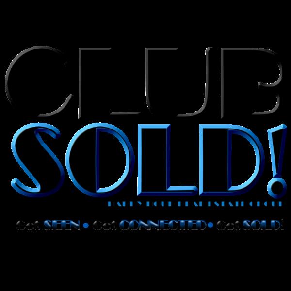 Club Sold Logo for Nelson & Galbreath