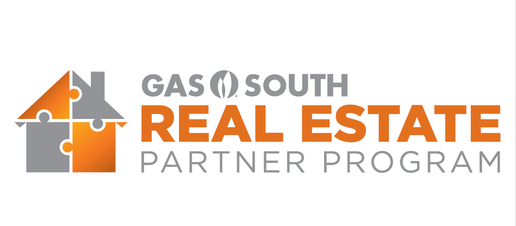 Gas South Realtor Program logo