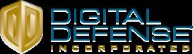 Digital Defense Logo