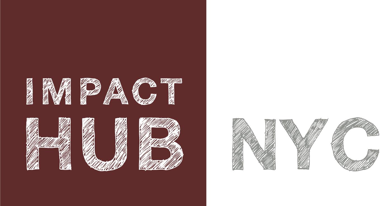 Impact Hub NYC logo
