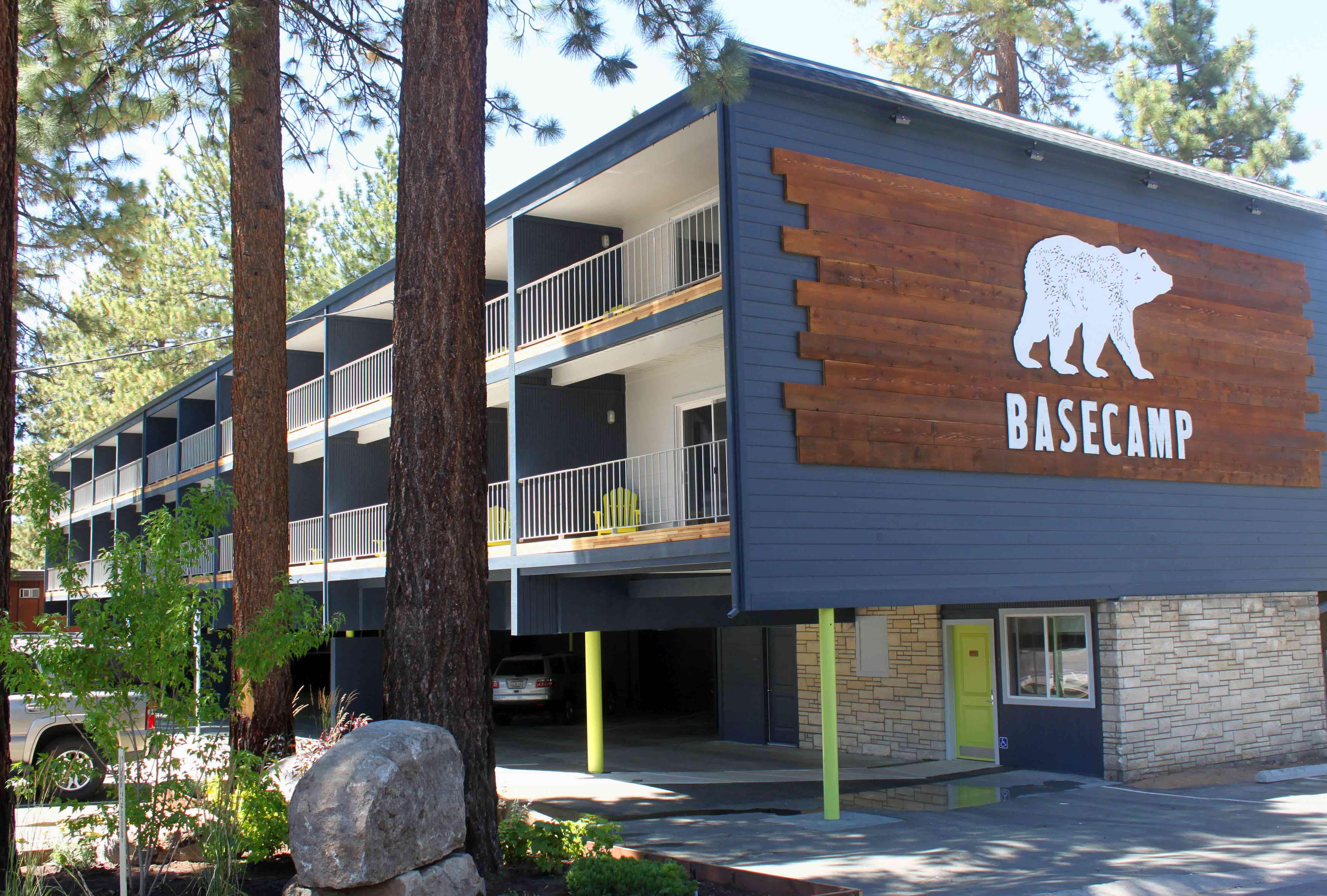 Basecamp Resort