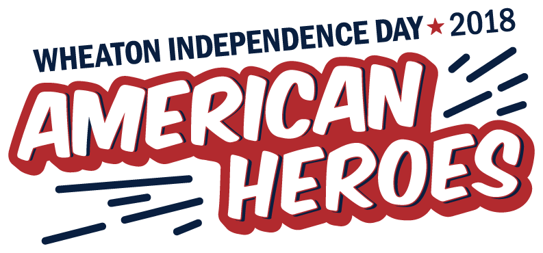 July 4 Theme Logo