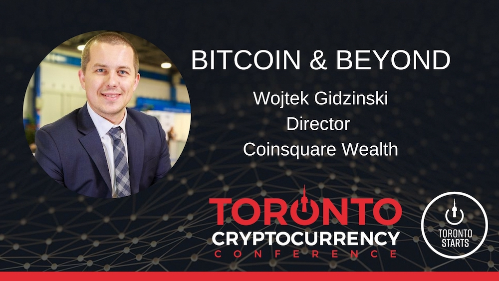 Bitcoin & Beyond