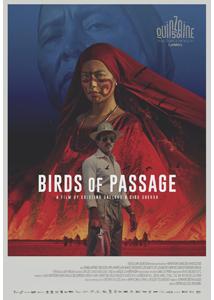 Birds of Passage Film Poster