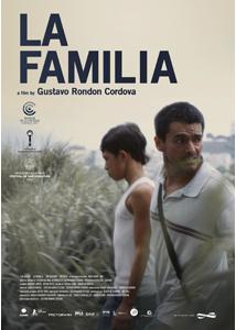 La Familia Film Poster