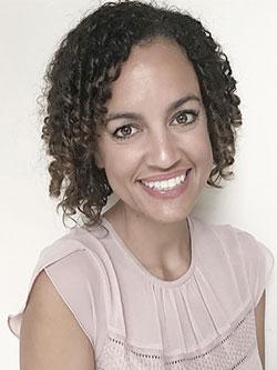 Photo of Bianca Bujan