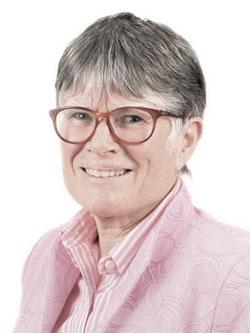 Photo of Ellen Woodsworth
