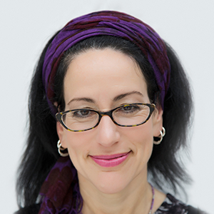 Rabbi Laura Kaplan