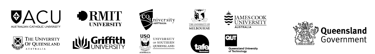 logos of all Showcase partners