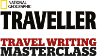 Travel Writing Masterclass