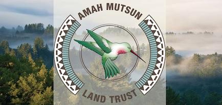 Amah Mutsun Land Trust
