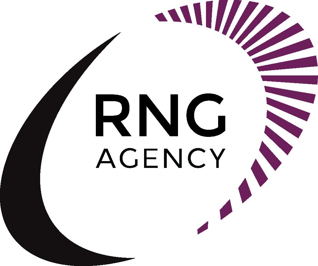 Logo RNG Agency