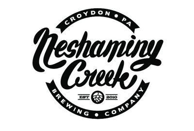 Neshaminy Creek Brewing Co Logo