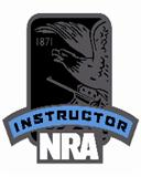 NRA Instructor New