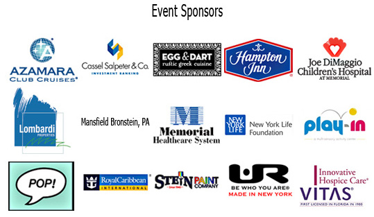 Facing the Future Sponsors