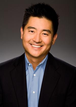 John Suh of LegalZoom