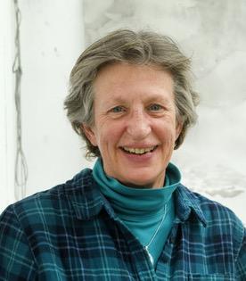 Kathy Cashman