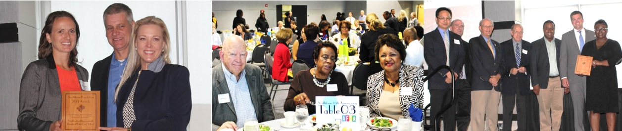 Southtown Awards Luncheon